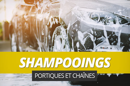shampooings portiques el chaines